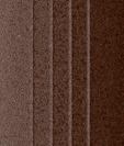 TIGER 29/60740S - Sepiabraun mit Struktur